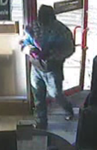 Cornwall Police Service Seeking Assistance Regarding Tim Horton's Hold Up – March 25, 2014