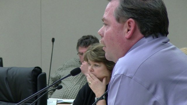 Will South Stormont Deputy Mayor Tammy Hart Resign?  March 7, 2014