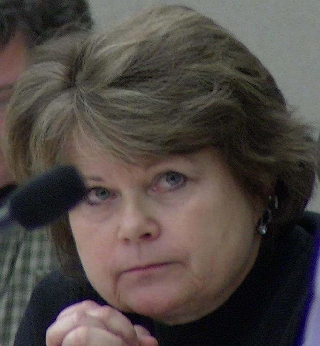 Deputy Mayor Tammy Hart – Accountability, Transparency &  Resignation by Jamie Gilcig