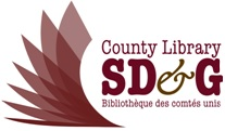 SD&G County Library Announces Morrisburg Branch Move April 17, 2014