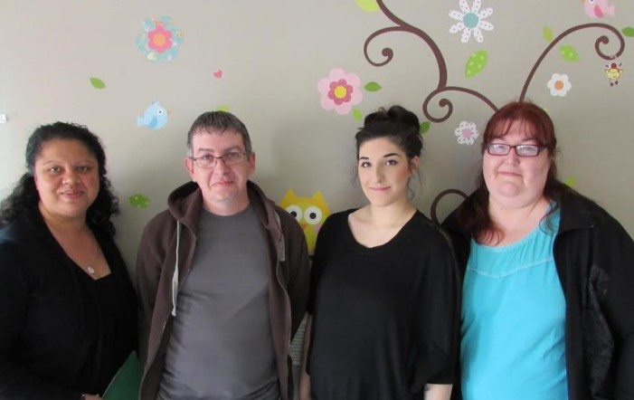Centre York Centre in Cornwall Ontario Calls for Adult Volunteers – April 29, 2014