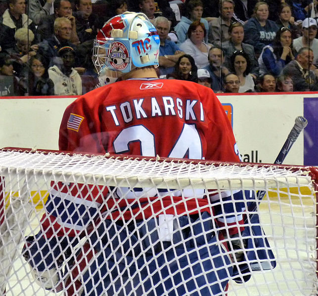 Habs One TOKE Over the Line as Rookie Goalie Steals Game Against Rangers NHL Play Offs 2014!