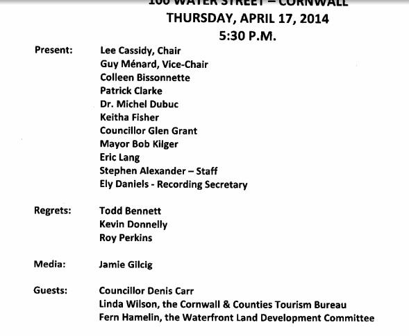 april 17 wfc agenda