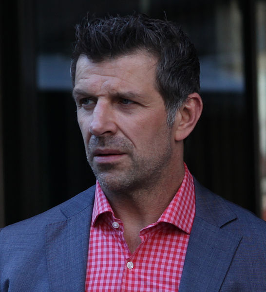 What is Habs GM Marc Bergevin Thinking?   Team Resigns Michel Therrien for Four Years by Jamie Gilcig
