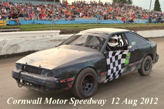 OPP Confirm Fatality at Cornwall Motor Speedway – Danny Lefebvre Killed at Track – June 23, 2014