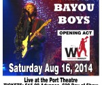 BAYOU BOYS port
