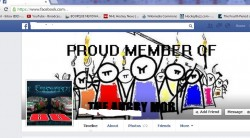 angry mob facebook