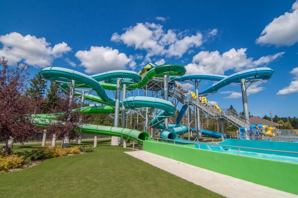 Calypso Water Park Responds to Legal Claims Via Lawyer Lawrence Greenspon – July 8, 2014