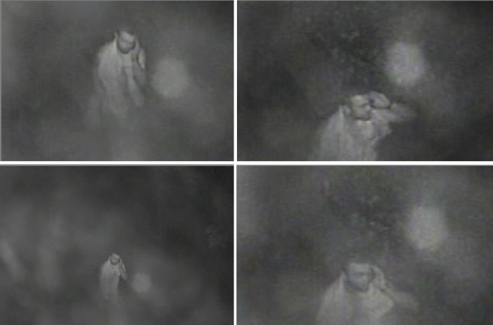 Ottawa Police Service Release Video of Justin Trudeau Home Invader – Aug 22, 2014  OPS