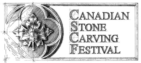 Canadian Stone Carving Festival in Ottawa w/Auction for Habitat For Humanity NCR AUG 23-24