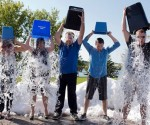 photo FACEBOOK other media ALS challenge