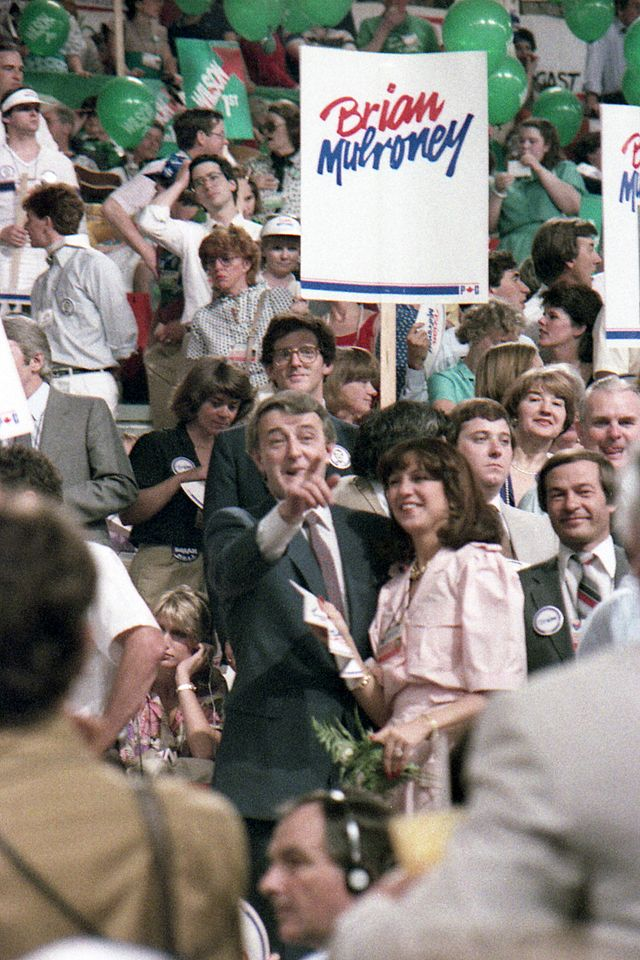 View From the Hill – Keith Beardsley Looks Back at Mulroney Victory of 30 Years Ago