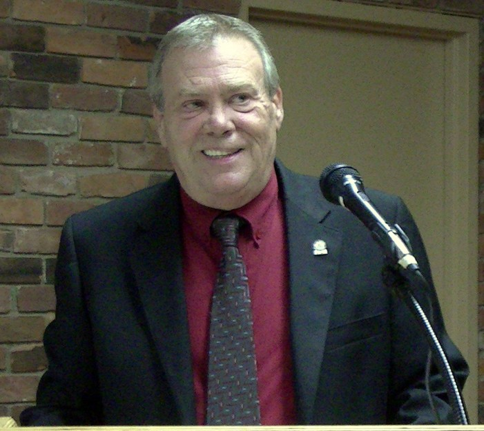 Cornwall Mayor Shows Disconnect As Wormgate Family Takes Stand by Jamie Gilcig AUG 2, 2015 #cwlpoli