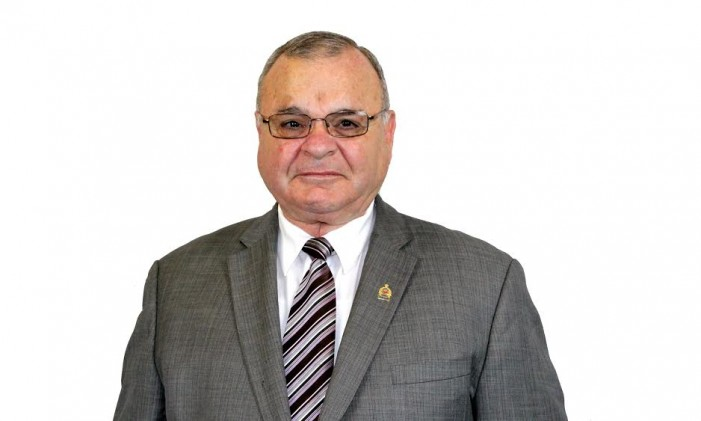 Proust Questionnaire for Cornwall Ontario Council Candidates – Andre Rivette