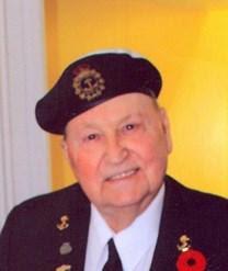 """Obituary HERRINGTON, Richard """"Sonny"""" CORNWALL ONTARIO"""