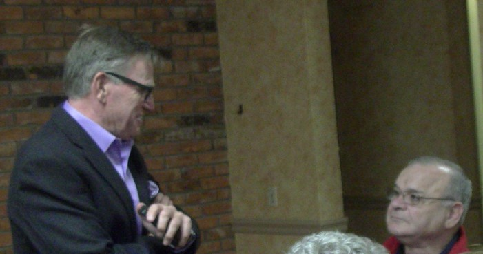 Councilors Want to Revert Second Street Bike Path Changes by Jamie Gilcig – FEB 9, 2015