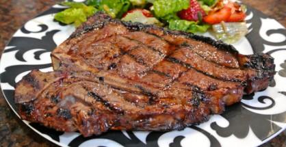 paleo steak