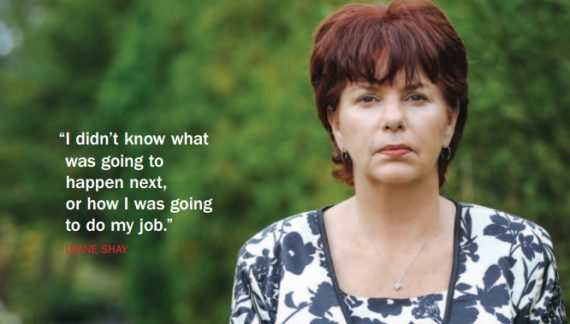 Whistleblower Forum by Diane Shay – Cornwall Ontario Just Isn't Safe 101918