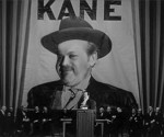 Jamie as Citizen Kane
