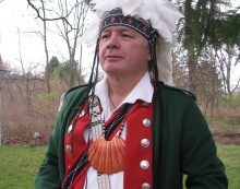 Failures of Canada's Truth and Reconciliation Process by Doug George-Kanentiio 042419