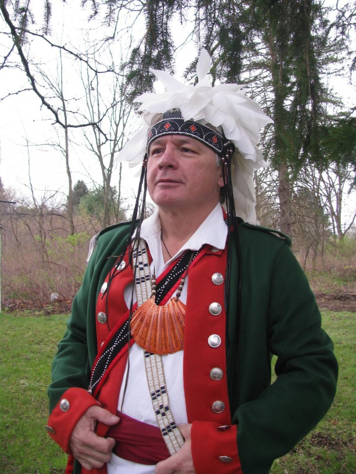 The War of 1812 and its Legacy at Akwesasne  by Doug George-Kanentiio  DEC 15, 2014