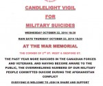 friends of vets vigil oct 22 2014