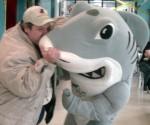 jamie n shark