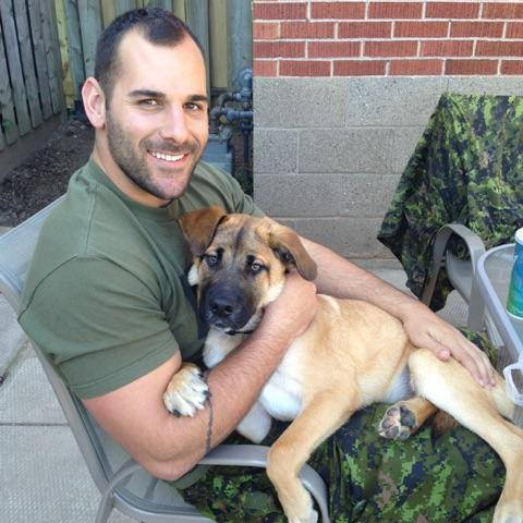 Will the Blood of Cpl Nathan Cirillo be in Vain After Shooting in Ottawa by Jamie Gilcig OCT 22, 2014 #harper