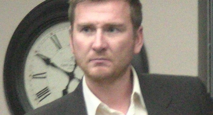 Former Cornwall Ontario River Queen Alleges Ottawa Real Estate Broker Brock Frost Cocaine Use