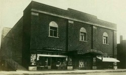 Cap Theatre Cornwall