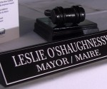 Leslie Mayor
