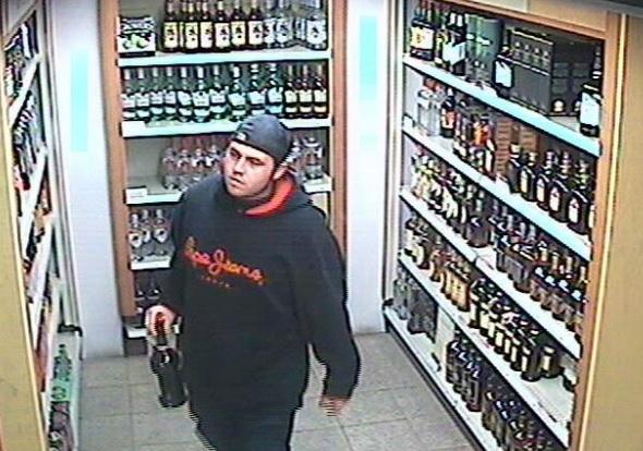 SD&G OPP Seek Help North Dundas Booze Theft – #SIU #OPP 22/12/14