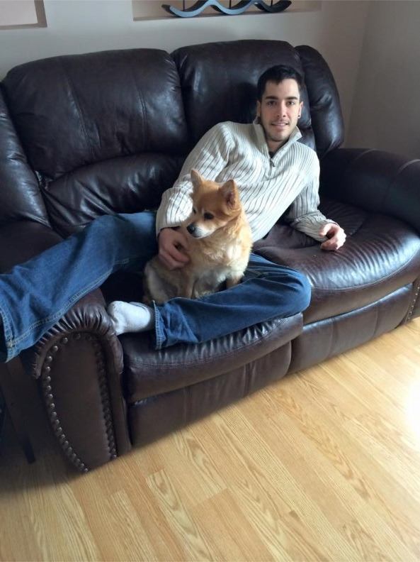 Ottawa Police Service Missing Person Alert – Mathieu Godin – 23/12/14  #OPS