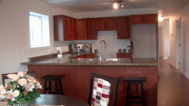 WYATT kitchen