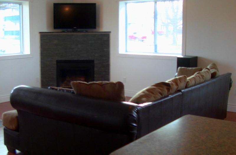 WYATT living room