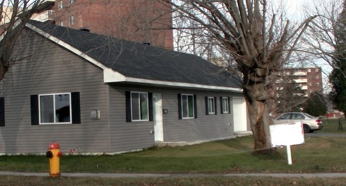 FOR SALE – 1422 1st St. East in CORNWALL Ontario – 1200′ Newly Constructed 3BR Bungalow  CLICK FOR DETAILS