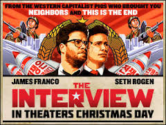 Is The Interview North Korean Hack The Greatest Marketing Move in Hollywood History by Jamie Gilcig