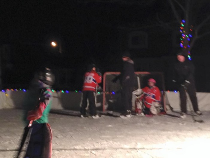 Cornwall CAO Norm Levac Finally Answers 5 Questions – Vincent Ice Rink Rebuild Starts Saturday January 10, 2015