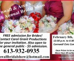 2015 Bridal Show ad BIG