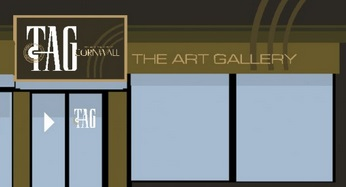 TAG The Art Gallery Invites Member to Board Meetings Starting in February in Cornwall Ontario !