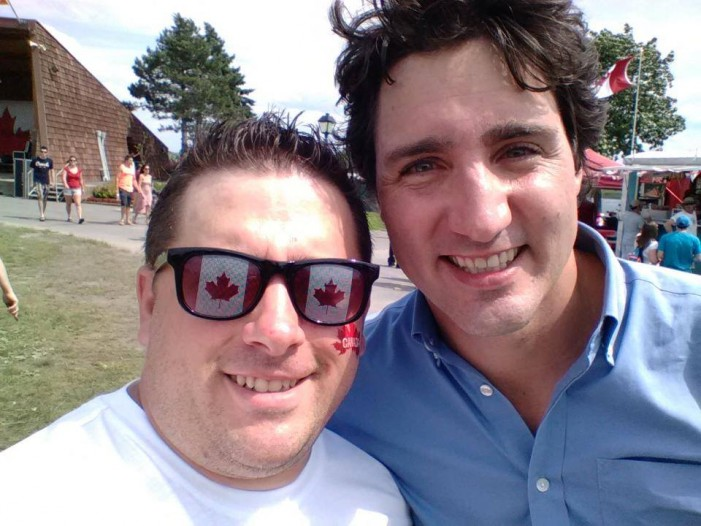 Justin Trudeau's Call for Bilingual Judges Is Utterly Nuts by Jamie Gilcig – JUNE 22, 2015