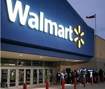 Walmart Buying Target Distribution Centre in Cornwall Ontario – Thumbs Down by Jamie Gilcig – MAY 8, 2015