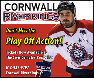 River Kings Lose to Sorel as They Gear up for Play Offs – MARCH 14, 2015