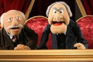 Grumpy Old Men Lead Charge to Kill Arts Funding in Cornwall Ontario Budget Hearings by Jamie Gilcig – MARCH 10, 2015