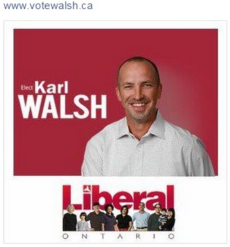 How Political is the Karl Walsh RCMP Investigation? By Jamie Gilcig MARCH 16, 2015