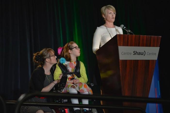Ottawa Children's Treatment Centre Foundation For the Kids Auction Raises $163K APRIL 28, 2015