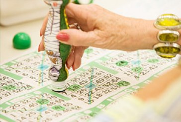 Is Bingo a Substitute for Sex by Jamie Gilcig – APRIL 12, 2015 #bingo #sexualsubstitute
