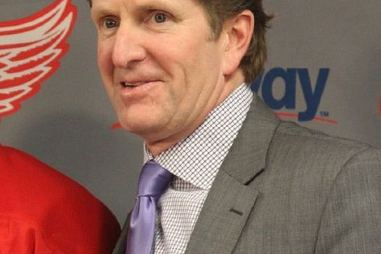Are the Leafs All In on Babcock & What if He Ends up in Buffalo by Jamie Gilcig MAY 19, 2015