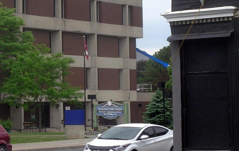 Cedars Police Station