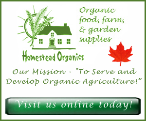 Yorkshire Valley Farms National Champion @ All Things Organic in Canada 091917